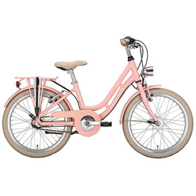 Excelsior Swan-Retro Alu 3-speed TSP Youth, light pink